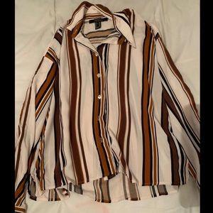 Oversized Vintage Long sleeve